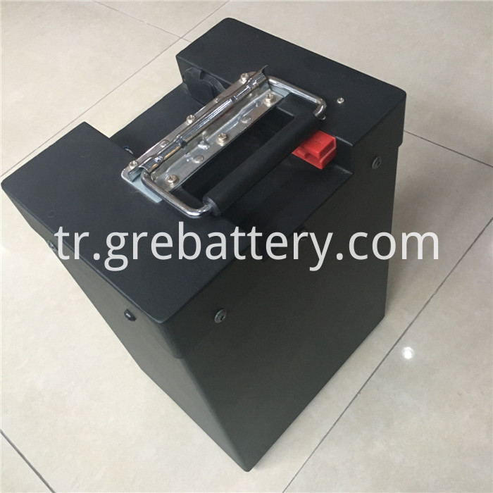 lithium iron motorcycle battery