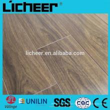 indoor cheap laminate flooring high gloss surface laminate flooring