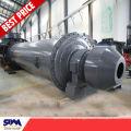 Les matériaux ignifuges ont employé le broyeur à boulets de laitier en acier pour la vente pour la Malaisie