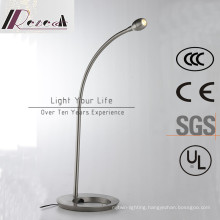 2016 Made in China Flexible Reading Table Light of Snake