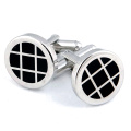 Fashion Cufflink With Different Shapes