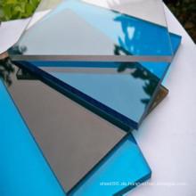 Schwarz Blau Klar Transparent PVC-Folie / Board