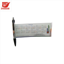 Advertising Promotional Cheap Customized Banner Pens