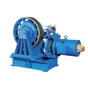 Geared Traction Machine-YJ245