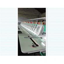 Stable Performance Embroidery Machine for Garment
