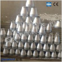 Titanium Alloy Pipe Reducer B363 Wpt, Wpt2, Wpt3, Wpt7, Wpt9, Wpt11
