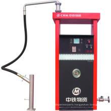 CS40TD marine train industrial high flow fuel dispenser
