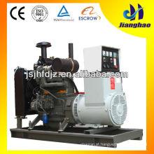alta qualidade melhor preço 125kva 100kw Deutz gerador elétrico