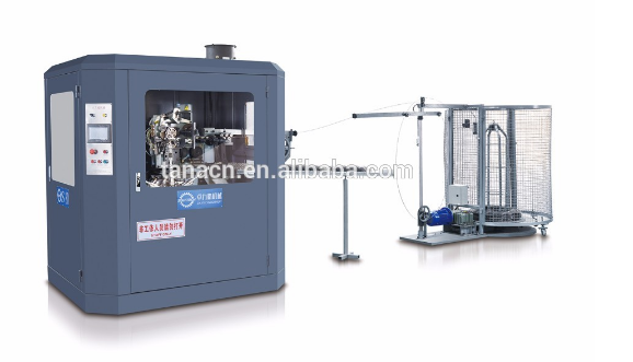 S20 Automatic Spring Coiling Machine
