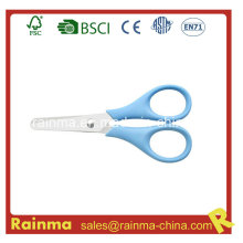 Promotion Plastic Safety Kids Mini Scissors