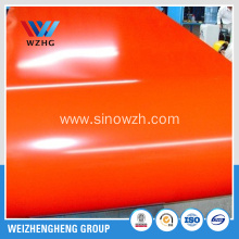 PPGI Color PREPAINTED GALVANIZED STEEL Strips
