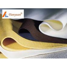 Polyester Needle Felt for Filter Bag
