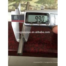 10mm / 12mm / 14mm / 16mm tube de précision sans soudure