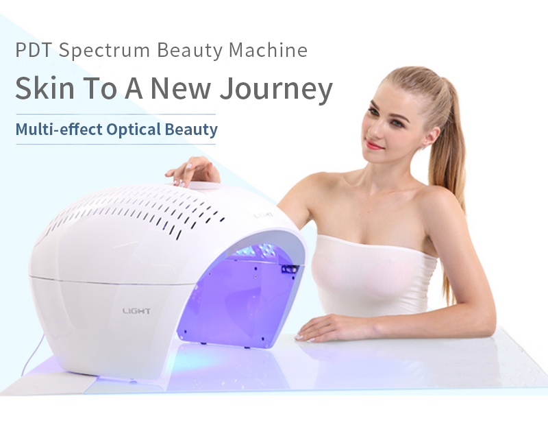Led Beauty Machine