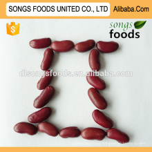 Long red wholes light kidney beans