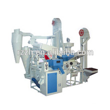 MCTP automatic mini rice mill plant for sale
