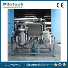 Laboratory Herb Extract Extractor Machine