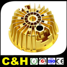 CNC Lathe Precision Metal Machining Service for Customzied Machinery Parts