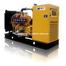 Générateur de gaz naturel / ensemble de production (10kw-3500kw)