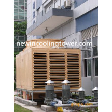 China Lieferant von Kühlturm