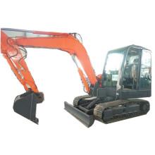 China made 5ton 8 ton 12 ton excavator for sale