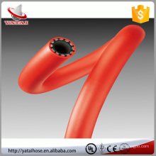 Luftschlauch Hochdruck Flexible Gummi Luft Wasserschlauch Rohr 2016