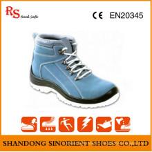 Водонепроницаемая защитная обувь для синего молотка RS525