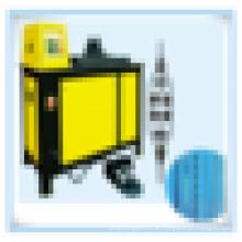 DN25C Stahlstabdrehmaschine, Schmiedeeisenmaschine