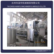 Wasserabfüllmaschine für 5 Ganllonflasche