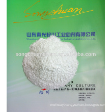 manufacture of Anhydrous magnesium chloride