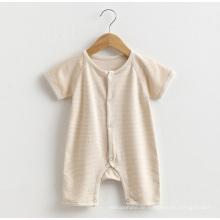 Sommer-Baumwollbaby-Spielanzug-Säuglingskleidung