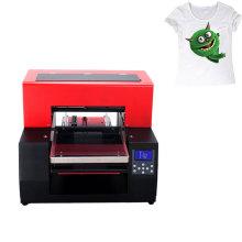 Impresora de alta calidad de la camiseta
