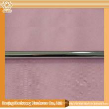 Heißer Entwurfs-Art- und Weisedekorativer Edelstahl-Vorhang-Rohr