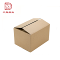 Factory direct customized size decorative factory display carton box