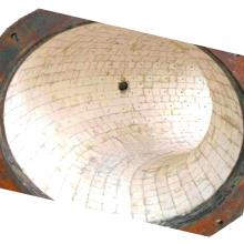 Износостойкая трубка с керамическим покрытием