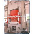 YR27 máquina hidráulica de prensa de fardos de algodão