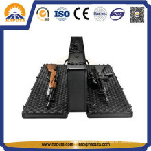 Long Aluminum Waterproof Multi Gun Box Gun Case for Carry