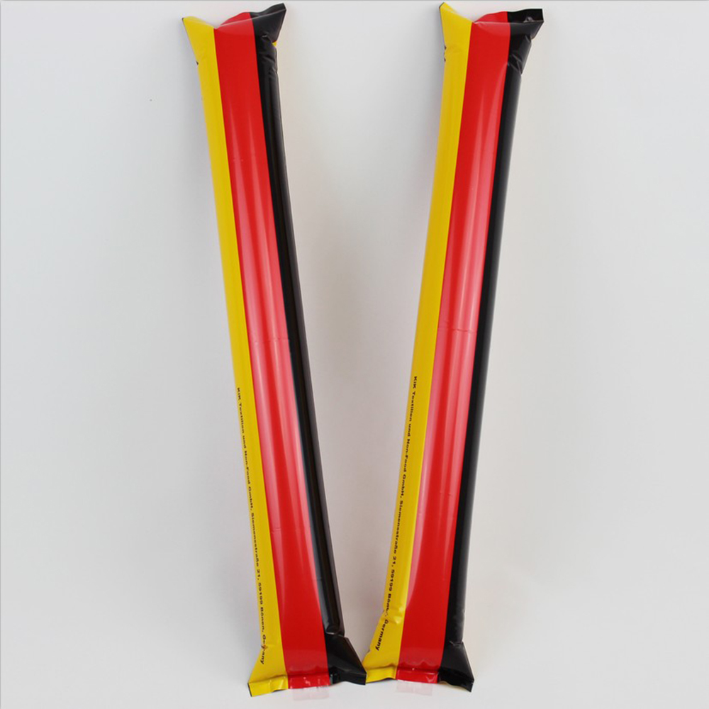 Palo de Bang Bang inflado Cheering noise sticks