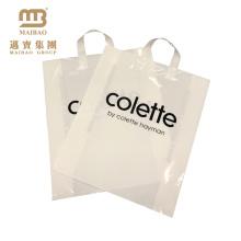 пользовательские целлофановые сумки с логотипом оптом