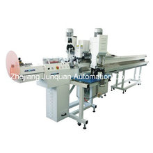 Full Automatic Crimping Machine (Both Ends) (JQ-3)