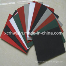 China High Quality Vulcanized Red Fiber Sheet Price, Black Vulcanised Fiber Paper Supplier, Insulation Material Red Vulcanized Fiber Board Sheet Factory