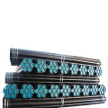 Astm A105 / a106 / a312 Gr.b Sch80 Seamless Carbon Steel Pipe