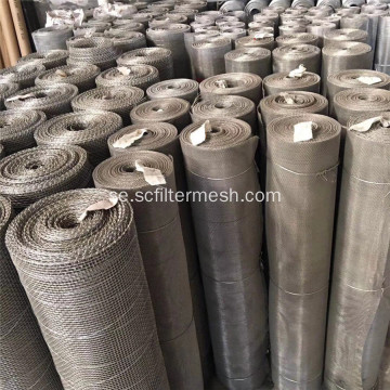 10 Mesh Stainless Steel Wire Mesh Screen