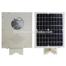 CE/ROSHS/IP65 Approval 5W All In One Solar Street Light