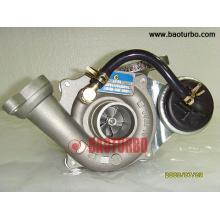 Kp35 / 54359880009 Turbocompressor para Citroen / Ford / Mazda / Peugeot