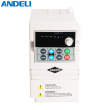 ANDELI ADL100G 380V 1.5KW 2hp frequency converter 60hz 50hz