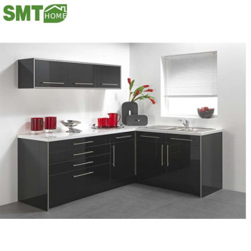 Kitchen Cabinet china Factory 3 door cabinet Cupboard