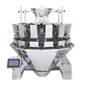 Counting Tea Coffee Combination Weigher Machine