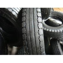 Pneumático da motocicleta 4.00-8, 4.50-12, 5.00-12
