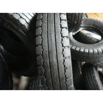 Neumático de la motocicleta 4.50-12, 4.00-8, 5.00-12